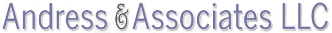 Andress & Associates logo
